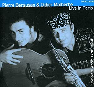 Live in Paris (1997)