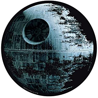 ABYstyle - STAR WARS - Mousepad - Black Star