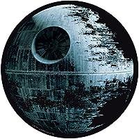 Star Wars Abyacc138 - Muebles y Decoración - Mouse Pad - Negro Estrella