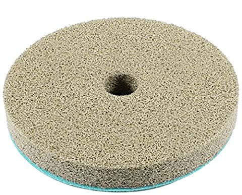 Sourcingmap a13062800ux0893 Concrete Marble Granite Diamond Polishing Grinding Pad