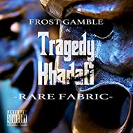 Rare Fabric [Explicit]