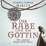 Der Rabe und die Göttin (29:30 Stunden, ungekürzte Sonderedition auf 3 MP3-CDs)