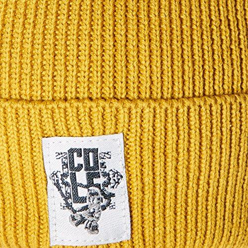 Lego Wear Classic Ace 705-Hat, Bonnet Garçon Jaune - Jaune