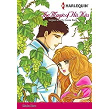 [Bundle] Jessica Steele Best Selection Vol.3 (Harlequin comics) (English Edition)