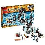 LEGO World Racers 8863 - Tormenta di neve nell'Antartide  LEGO