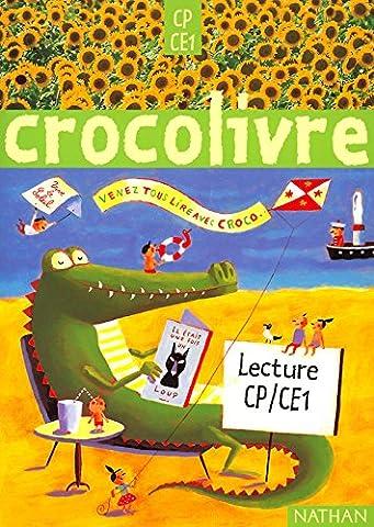 Magazine Numero - Crocolivre CP, livre + magazine, numéro