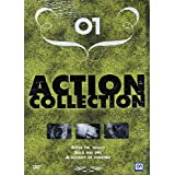 Action collection - After the sunset + Solo 2 ore + A history of violence