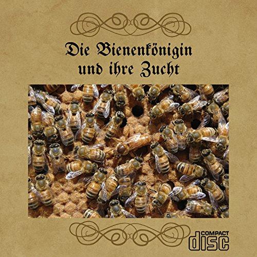 Königinnenzucht Anleitung Bienenkönigin und ihre Zucht Bienenzucht Buch auf CD