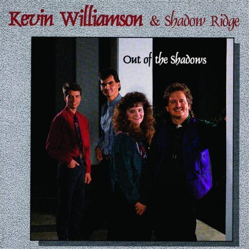 Out of the Shadows by Kevin Williamson & Shadow Ridge (1995-02-28)