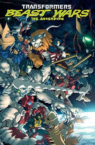 Transformers. Beast wars