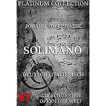 Solimano: Die  Opern der Welt