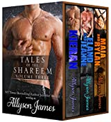 Tales of the Shareem, Volume 3: Tales of the Shareem