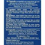 Caff-Corsini-Caps-Compatibili-Nespresso-Orzo-Totale-120-Capsule-12-Confezioni-da-10-Capsule