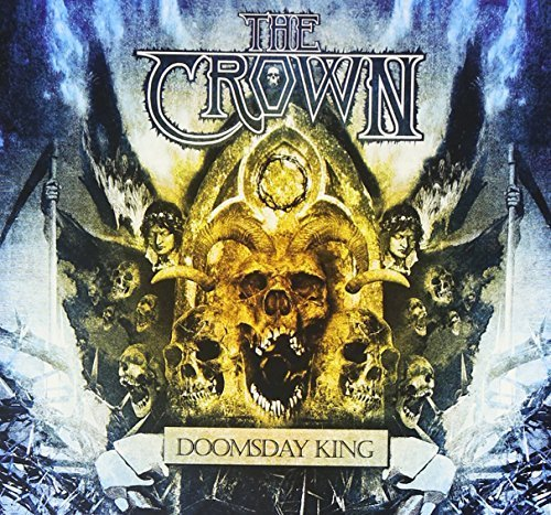 doomsday-king-limited-2cd-edition-by-the-crown-2010-09-26