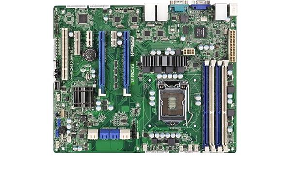 ASRock E3C204 Intel SATA RAID Driver for Windows Download