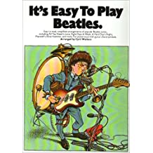 It's Easy to Play The Beatles