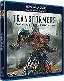 Transformers : l'âge de l'extinction [Combo Blu-ray 3D + Blu-ray 2D]