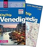Reise Know-How CityTrip Venedig: Reiseführer mit Faltplan und kostenloser Web-App