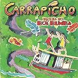 Carrapicho - Mundurucania