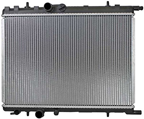 Preisvergleich Produktbild BEHR HELLA SERVICE 8MK 376 718-054 Kühler,  Motorkühlung