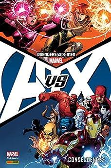 Avengers Vs. X-Men Vol. 2: Conséquences
