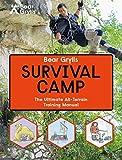 Bear Grylls World Adventure Survival Camp (Bear Grylls Books)