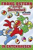 Lustiges Taschenbuch Ostern 01 - eComic Sonderausgabe: Frohe Ostern in Entenhausen