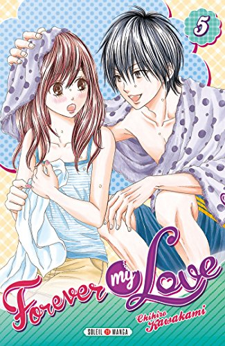 Forever my Love Edition simple Tome 5