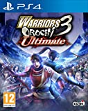 Cheapest Warriors Orochi 3 Ultimate on PlayStation 4