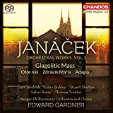 Janacek / Orchestral Works, Vol. 3