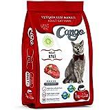 Cango Yetişkin Kedi Maması Kuzu Etli 1000 gr