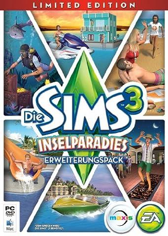 Die Sims 3: Inselparadies - Limited