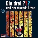 Die drei Fragezeichen - Folge 15: und der rasende Löwe