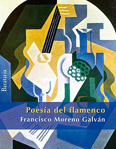 POESIA DEL FLAMENCO (Bárbaros, Band 102) (Musica De Estudio)