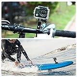 AUKEY AC-LC2 Action Cam 4K economica ma eccezionale!! - immagine 1