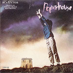 Freedb 0C09B802 - Paperhouse Overture/Is Anybody There?/Sanctus/I`ll Be B  Musiche e video  di  Hans Zimmer