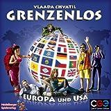 Czech Games Edition Heidelberger CZ020 - Grenzenlos