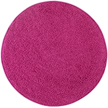 Teppich pink  Suchergebnis auf Amazon.de für: Teppich Läufer Pink/Rosa Shaggy ...