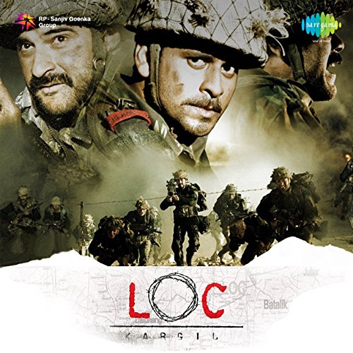 L. O. C. Kargil (Original Moti...