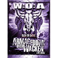 Armageddon Over Wacken 2005