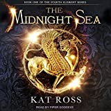 Best Fantasy Audiobooks - The Midnight Sea: Fourth Element Series, Book 1 Review