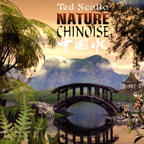 Nature Chinoise - The World Relaxation Series