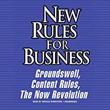 NEW RULES FOR BUSINESS      2M