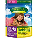 Verm-x Nuggets For Rabbits and Small Pets 180g