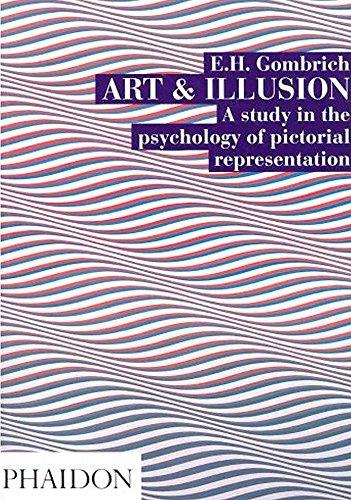 Art & illusion (en anglais)