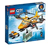 Unbekannt LEGO® City Arktis-Frachtflugzeug, 277 Teile