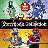 Power Rangers Storybook Collection (Saban's Power Rangers Samurai) by Parragon Books (2012) Hardcover