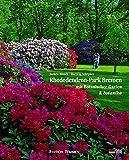 Rhododendron-Park Bremen mit Botanischer Garten und botanika - Hartwig Schepker