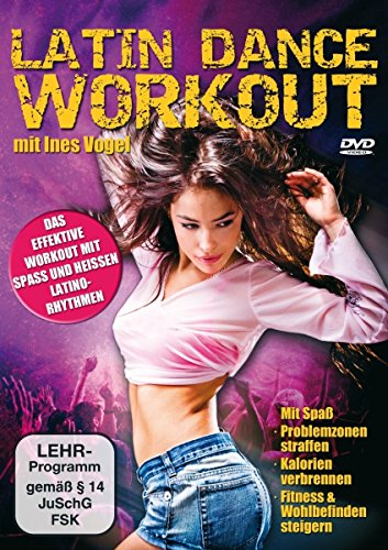 Paar Outfit Ideen - Latin Dance Workout mit Ines