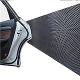 OurLeeme Autotür-Schutz-Garage-Gummi-selbstklebende Schaum-Streifen, Anti-Kratzer-ultra starke Garage-Autotür-Schutz-Wasser-Widerstand-Parkwand-Schutz - 1PCS